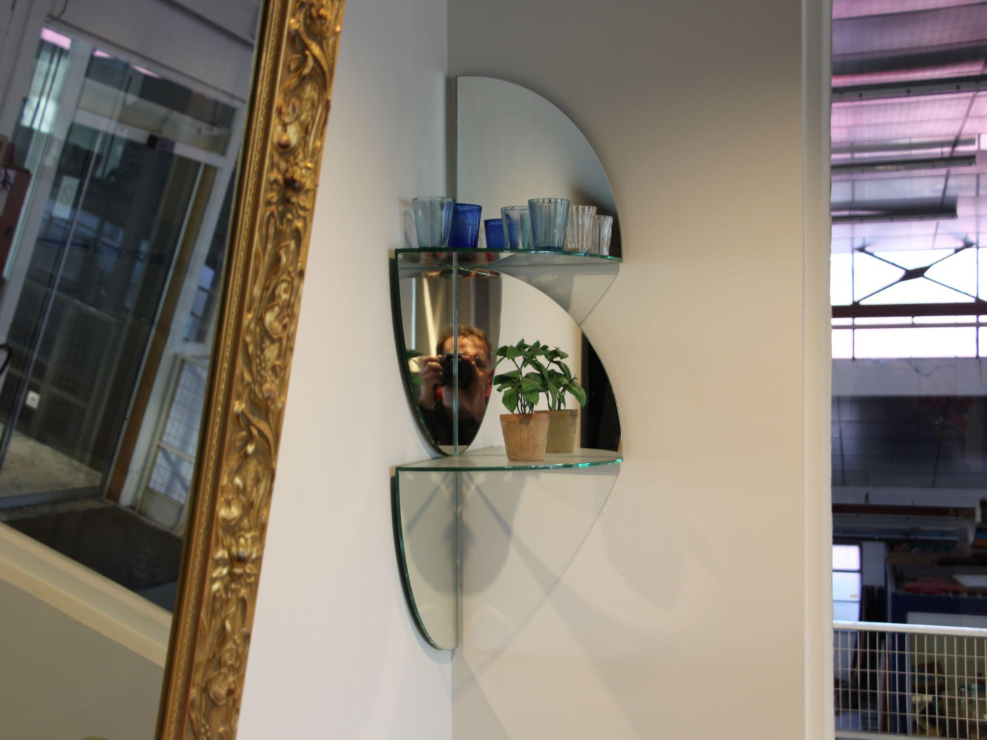 trumeau miroir de cheminée
