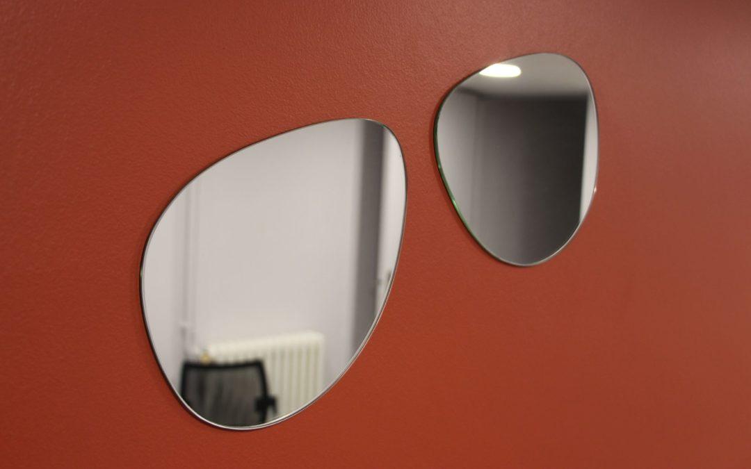 Idées miroirs sympas